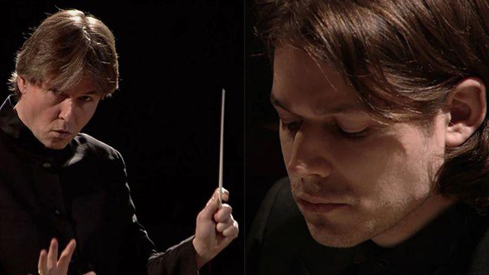 Beethoven, Debussy, Ravel dirigés par Esa-Pekka Salonen