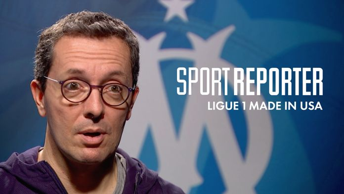 Ligue 1 Conforama : Made in USA