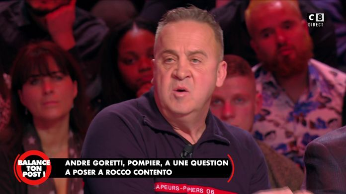 """André Goretti : """"Aujourd'hui, nous ne sommes plus en capacité d'assurer nos missions"""""""