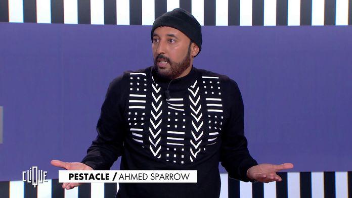 Ahmed Sparrow revient sur les nominations des César 2020