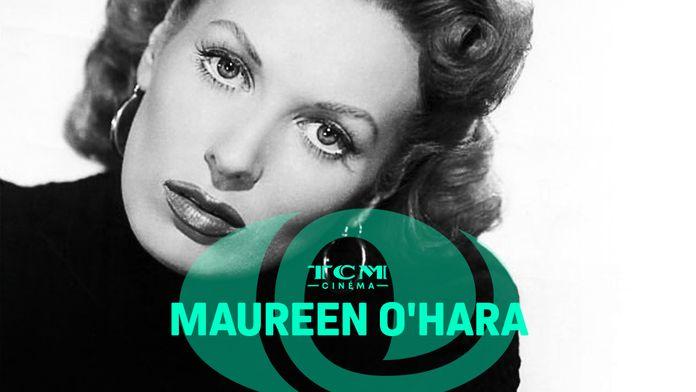 Légendes : Maureen O'Hara
