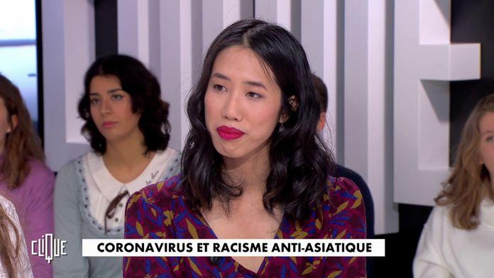 Linh-Lan Dao : Coronavirus et racisme anti-asiatique