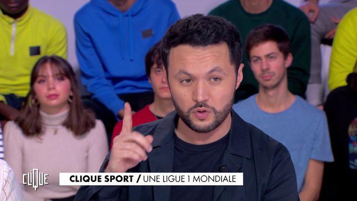 Karim Bennani : Une ligue 1 mondiale