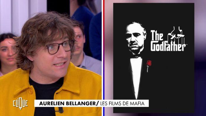 Aurélien Bellanger : Les films de mafia