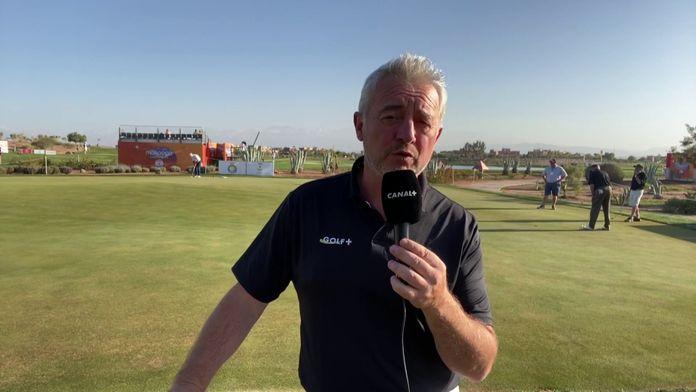 PGA Tour Champions - Remesy est de la partie !