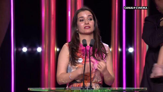 Pour Sama reçoit le BAFTA du meilleur documentaire - BAFTAs 2020