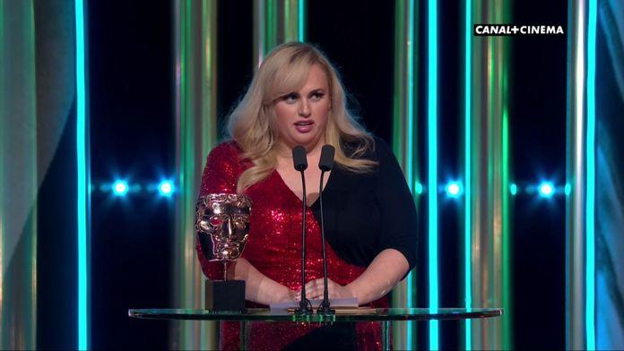 """""""On aura tous une petite pochette surprise..."""" - BAFTAs 2020"""