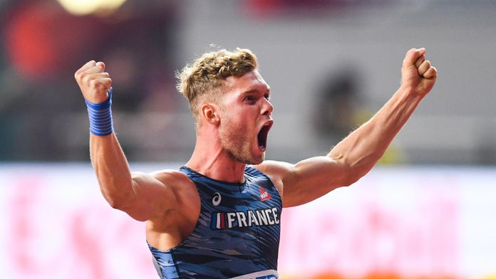 Athlétisme - Meeting de Paris Indoor 2020