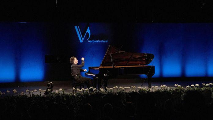 La «Pathétique» de Beethoven par Evgeny Kissin