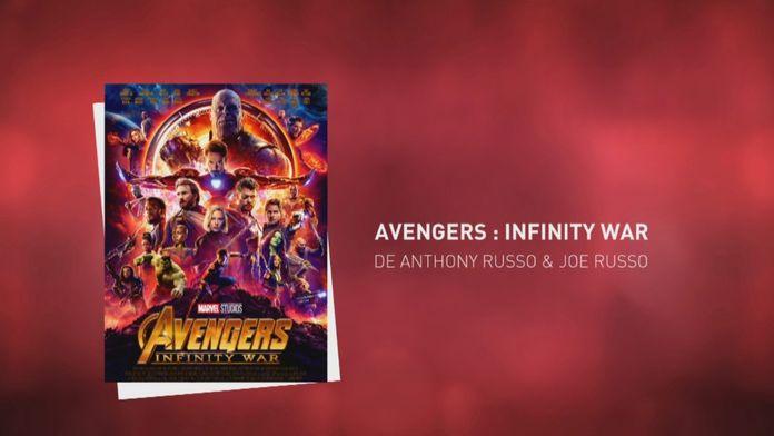Bonus - Avengers Infinity Wars - Ép 40