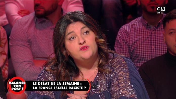 Le témoignage de Myriam Tili Mellul Française d'origine tunisienne, juive victime d'antisémitisme