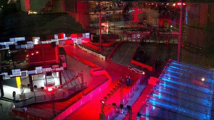 Berlinale mon amour : Le festival berlinois vu par Thomas Schadt