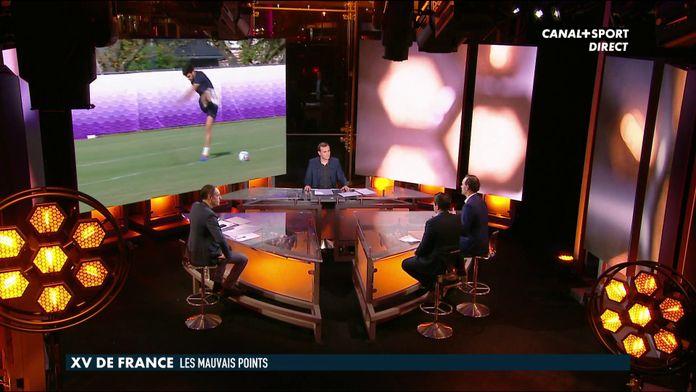 Le LateRC se penche sur la marge de progression des Bleus : Late Rugby Club