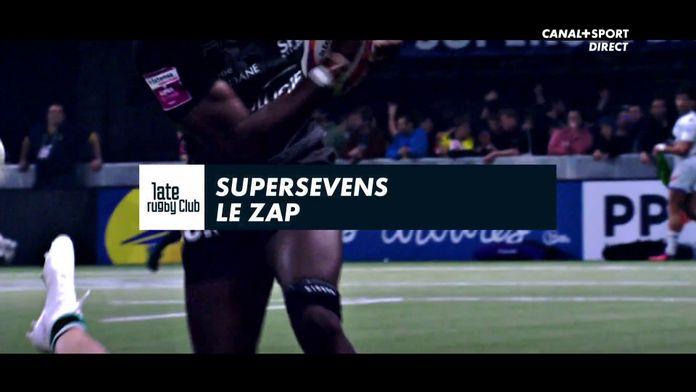 Retour sur la première édition du SuperSevens : Late Rugby Club