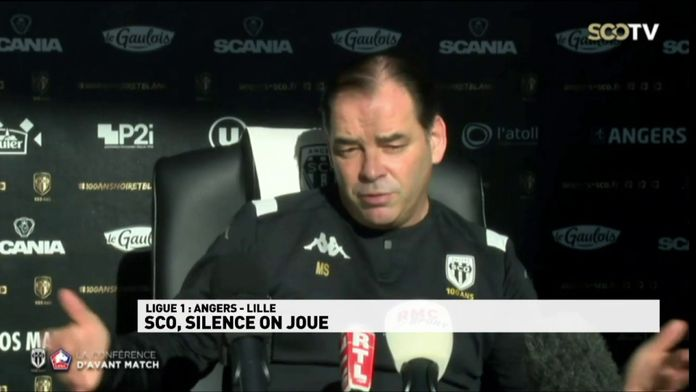 SCO, silence on joue ! : Ligue 1 Conforama