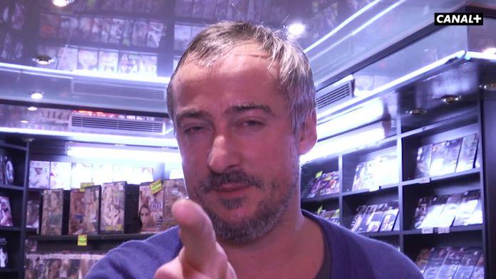 Visite de L'odyssex avec Sébastien Thoen