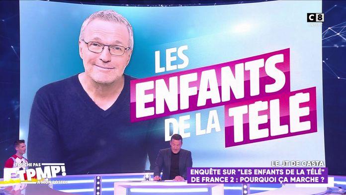 """Enquête sur """"Les enfants de la télé"""" de France 2 : Pourquoi ça marche ?"""