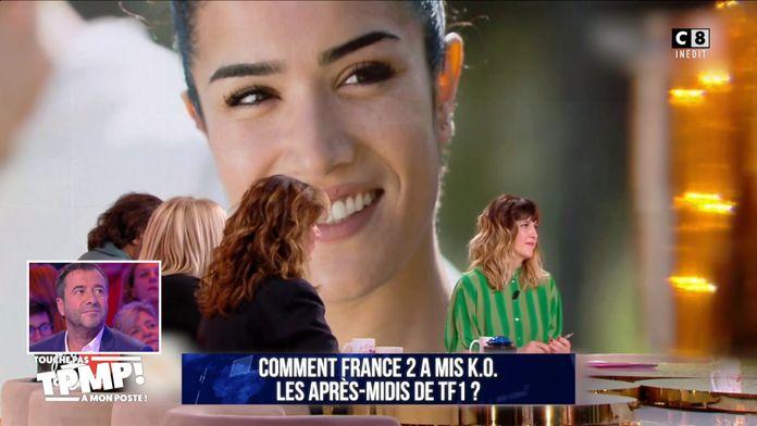 Comment France 2 a mis K-O les après-midis de TF1 ?
