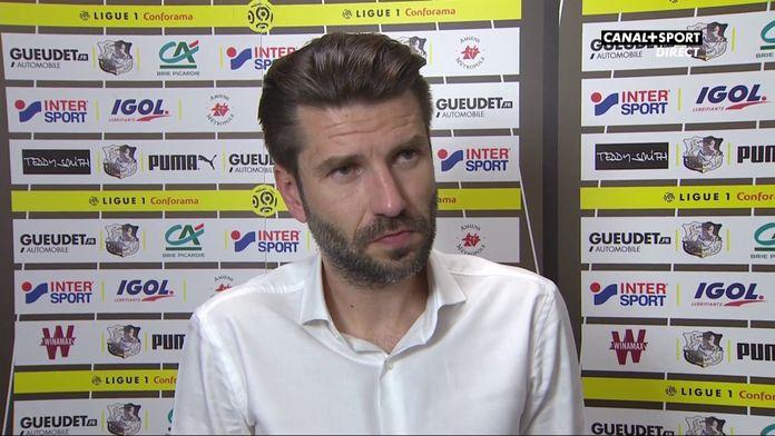 Luka Elsner en rage après la défaite contre Monaco : Jour de Foot