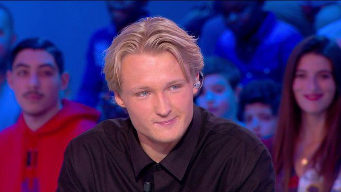 L'arrivée de Kasper Dolberg au CFC : Canal Football Club