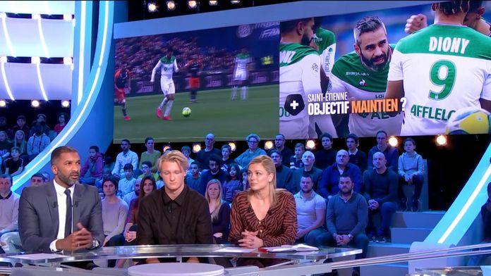 Le plateau du CFC est inquiet pour Saint-Etienne : Canal Football Club