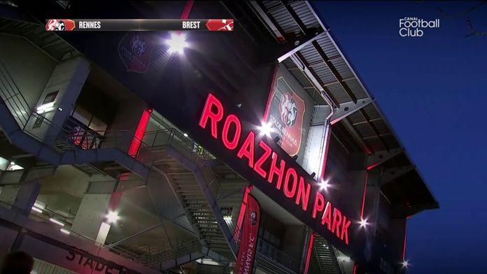 Rennes : le temps du changement : Canal Football Club