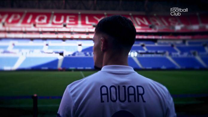 """""""Dans la tête d'Houssem"""" - Premier Épisode - L'aspect cérébral : Canal Football Club"""