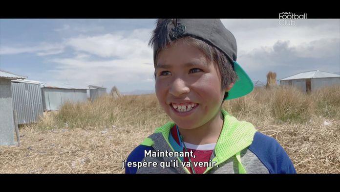 """Stades"" : 6 documentaires à découvrir sur myCANAL : Canal Football Club"