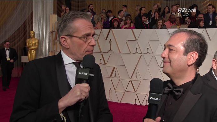 La 92ème cérémonie des Oscars est à suivre cette nuit sur CANAL+ : Canal Football Club