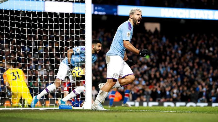 Leicester / Manchester City