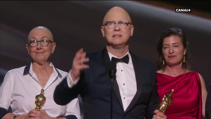 American Factory remporte l'Oscar du meilleur documentaire - Oscars 2020