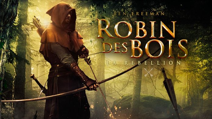 Robin des bois : la rebellion