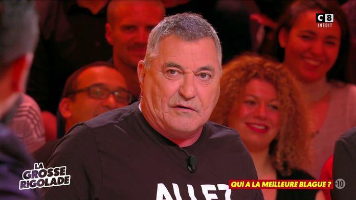 La blague tordante de Jean-Marie Bigard !