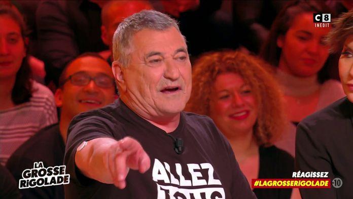 La blague de Jean-Marie Bigard sur Cyril Hanouna