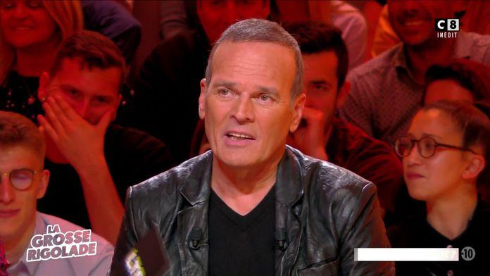 Laurent Baffie fait une blague darka sur Jean-Marie Bigard !