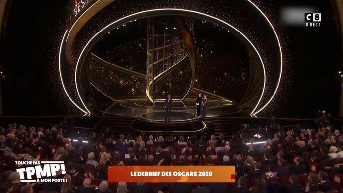 Le débrief des Oscars 2020