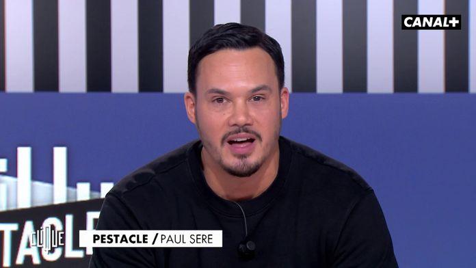 Paul Séré propose de nouvelles catégories pour les Oscars