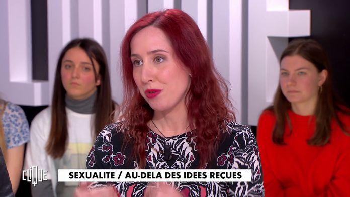 Maïa Mazaurette : Au-delà des idées reçues
