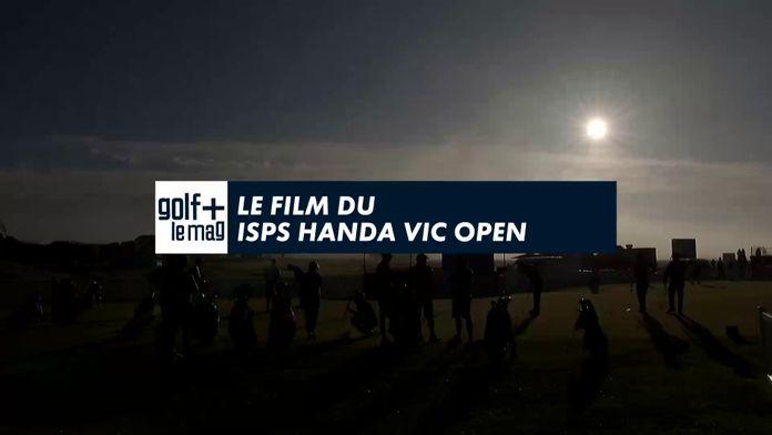 Le film du ISPS HANDA : Vic Open