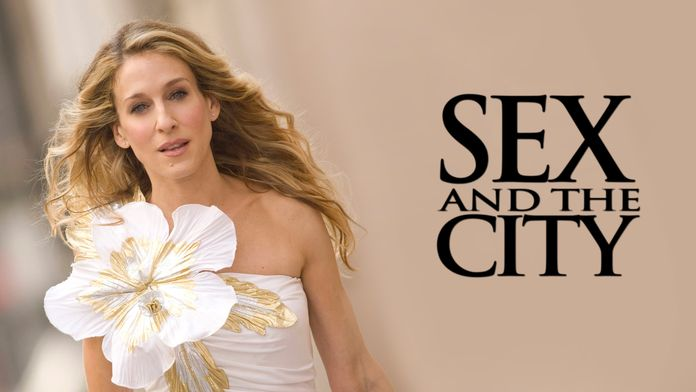 Sex and the City : le film