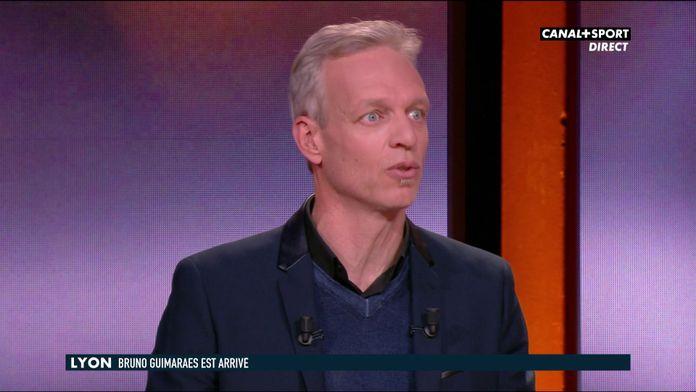 Guimares a-t-il les épaules pour s'imposer en Ligue 1 ? : Late Football Club