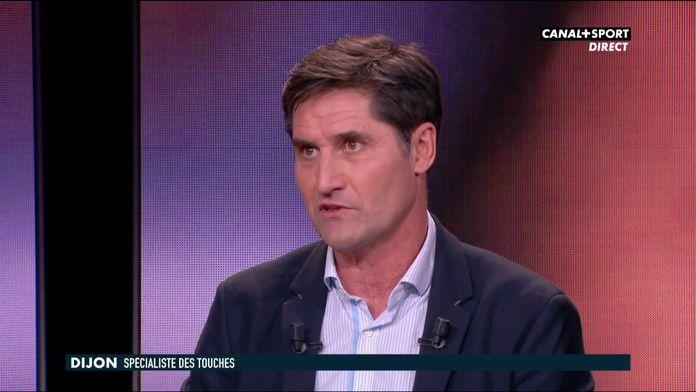 Focus sur la touche avec les conseils de Pascal Grosbois : Late Football Club
