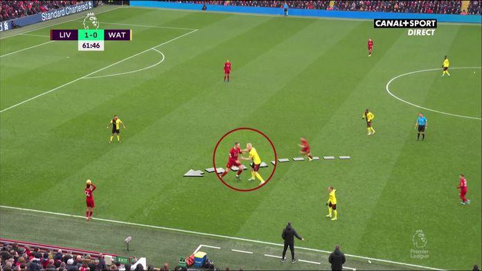Liverpool, spécialiste de la touche grâce à Thomas Gronnemark : Late Football Club