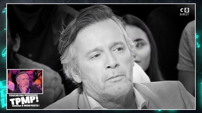 Le conseil de classe de Cédric Cizaire : Quand Jean-Michel Maire met des coups de pression à Cyril