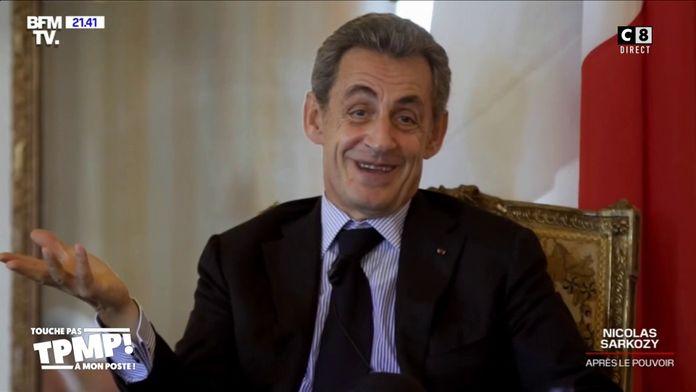 Retour sur le documentaire de BFMTV sur Nicolas Sarkozy