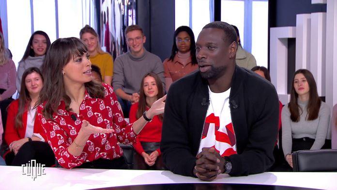 Bérénice Bejo & Omar Sy : Le prince oublié