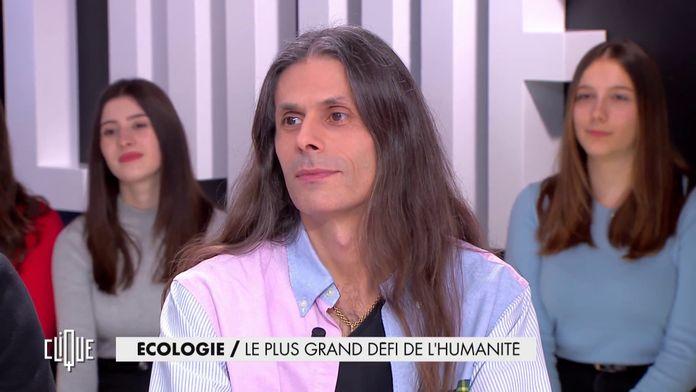 Aurélien Barrau : Le grand défi de l'humanité