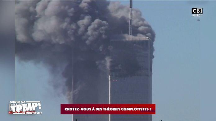 Notre-Dame, Tchernobyl, 11 septembre... La théorie du complot existe-t-elle ?