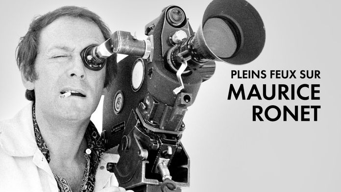 Pleins feux sur Maurice Ronet