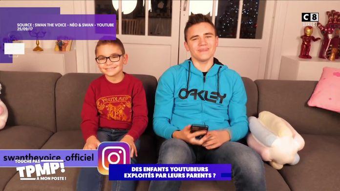 Les enfants Youtubeurs sont-ils exploités ?